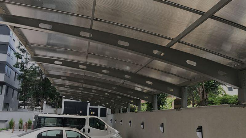 Carport Sundurma